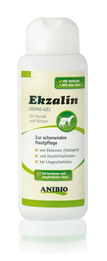 ANIBIO Ekzalin (eksem) 250 ml.