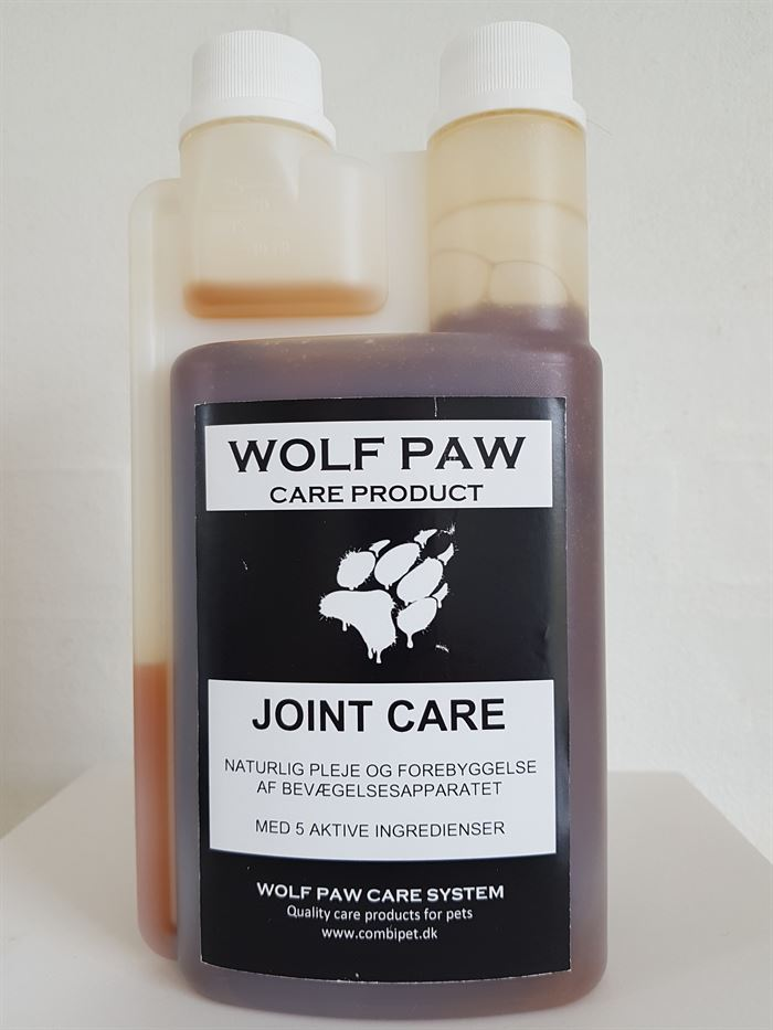 WolfPaw Joint Care 500 ml. flydende