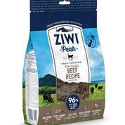 ZiwiPeak KAT, BEEF, 1 kg. air dried