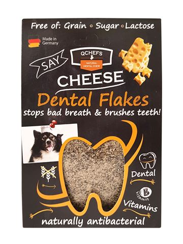 Qchefs Dental Flakes
